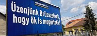 Megszavazták: bevándorlási útvonalakat kellene létrehozni Európában